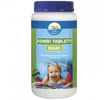 KOMBI tablety MAXI 5 kg - PROBAZEN +