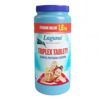 Laguna Triplex tablety 1,6 kg