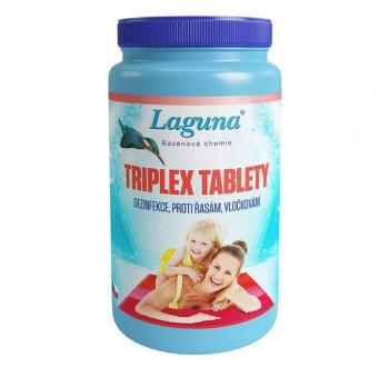 Laguna Triplex tablety 5 kg +