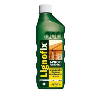 Lignofix I-Profi koncentrát zelený 5 kg