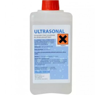 Koncentrát čistící ULTRASONAL 5l UNIVERSAL