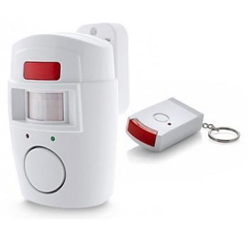 Hutermann Alarm 1232 s pohybovým čidlem PIR