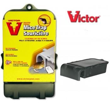 Victor Živolovná past na myši Multi catch (M333)