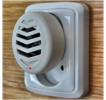 WK 0523 - odpuzovač myší