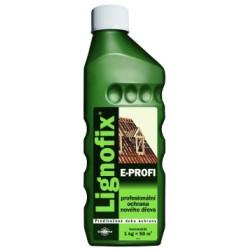 Lignofix E-Profi zelený 1 kg