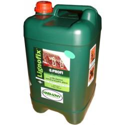 Lignofix E-Profi zelený 5 kg