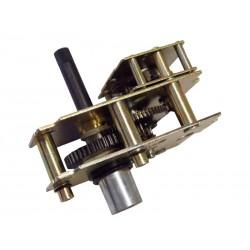Grilovací motorek UMR03 (do 120 kg)