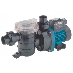 Bazénové čerpadlo Onga S 463, 0,37kW, 6,0m3/h +