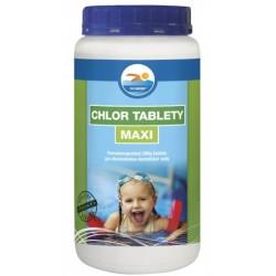 CHLOR tablety MAXI 2,4 kg - PROBAZEN