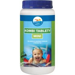 KOMBI tablety MINI 1,2 kg - PROBAZEN
