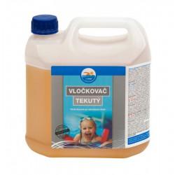 Vločkovač tekutý 3 L  –  PROBAZEN