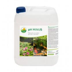 pH MINUS 5 l