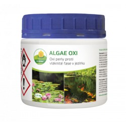 Proxim Algae Oxi proti řasám 0,5 kg