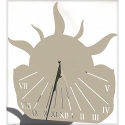 Sluneční hodiny - HELIOS