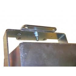 Kryt na reproduktor ultrazvukového odháněče