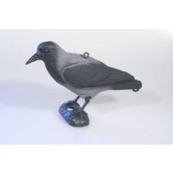 Šedivka plastová 3D maketa na plašení ptáků SPORT PLAST