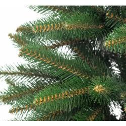 Umělý vánoční stromek - Sibiřský smrk 120 cm