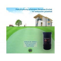 Deramax®-Cvrček - Elektronický odpuzovač-plašič krtků a hryzců