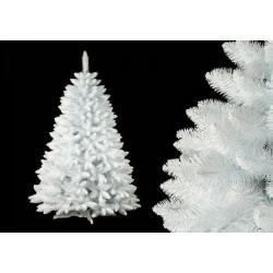 Umělý vánoční stromek - Borovice bílá 180 cm