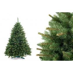 Umělý vánoční stromek - Jedle 100 cm