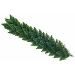 Vánoční dekorace - girlanda přírodní 100 cm