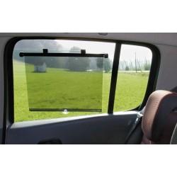 Sluneční roletka pro boční okna HP Autozubehör 0522687, 52 cm