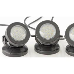 Osvětlení jezírka - Pontec PondoStar LED Set 3