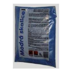 Modrá skalice PE sáček 1000 g
