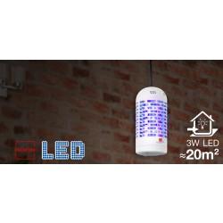 UV lapač hmyzu Swissinno, 3 W - 20 m2