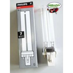 Náhradní zářivka Philips PL-S 7 W