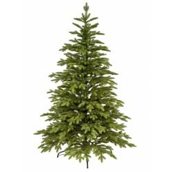 Umělý vánoční stromek - Smrk Kanadský 180 cm PE