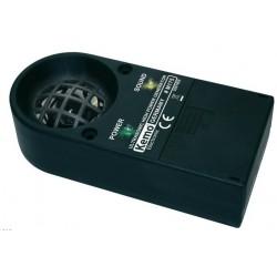 Ultrazvukový odpuzovač zvířat Kemo, M175