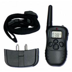 Petrainer 998D Elektronický výcvikový obojek s LCD a plynulou regulací T05L