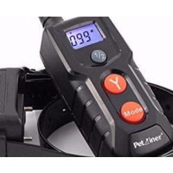 Pettrainer - Petrainer PET916 elektronický výcvikový obojek DOG TRAINER T08 +