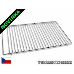 Rošt nastavitelný 50-70 cm (NEREZ)