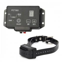 Elektronický ohradník Petrainer PET803 +