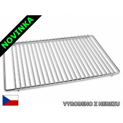 Rošt nastavitelný 40-55 cm (NEREZ)
