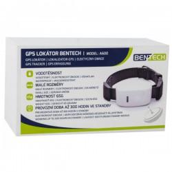 BENTECH A600 GPS lokátor pro psy +