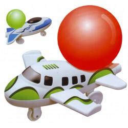 Hutermann Letadla na balónkový pohon