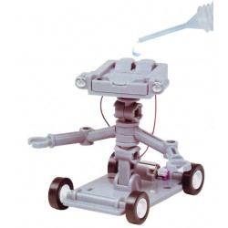 Hütermann Robot auto na slanou vodu