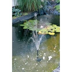 Solární zahradní fontána Esotec Rimini S, 175 l/h, 0,7 m