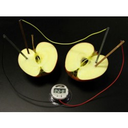 Enviro Battery experiment set