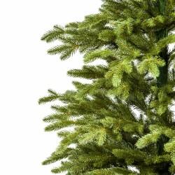 Umělý vánoční stromek - Smrk Norský 220 cm PE