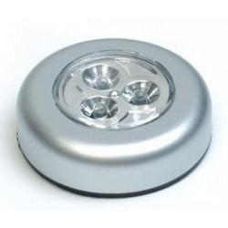 HARMONY HLED-15 mini LED dotykové světlo Push-light 4xLED