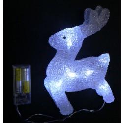 Hütermann Vánoční LED osvětlení - sob