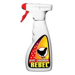 Rebel čmelíkostop spr 500ml