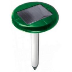 Solární odpuzovač krtků a hrabošů (sada 2ks)