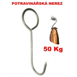 S - HÁK S OKEM  8x180 mm