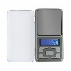 Kapesní váha 500x0,1g