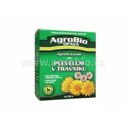 AgroBio AGROFIT kombi NEW na 100 m2